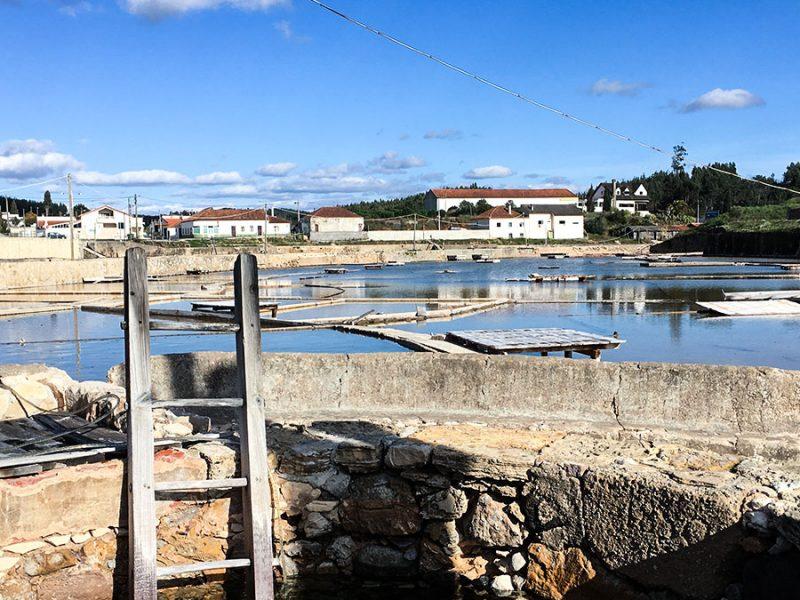Salinas de Rio Maior, Loja do Sal